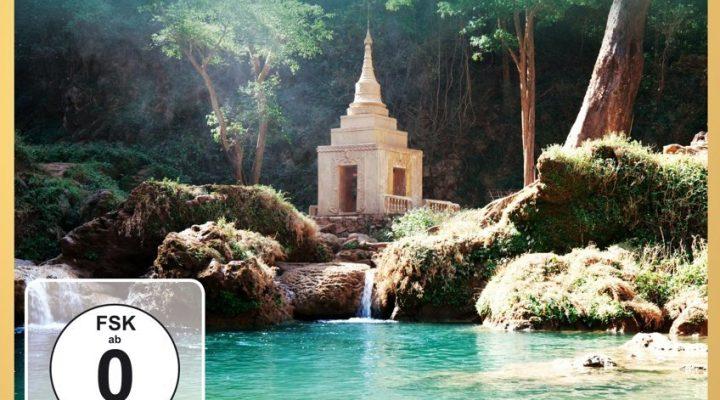Musikliste Das Traumhotel – Myanmar