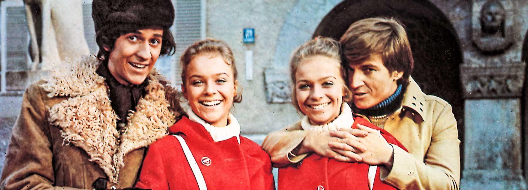 Gaby und Ulli König - Wir suchen die Zwillinge!