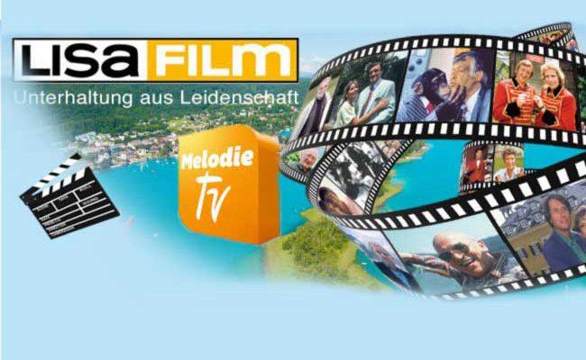 Lisa Film auf Melodie TV