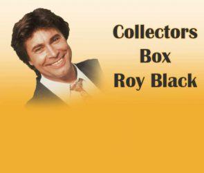 Collectors Box Roy Black