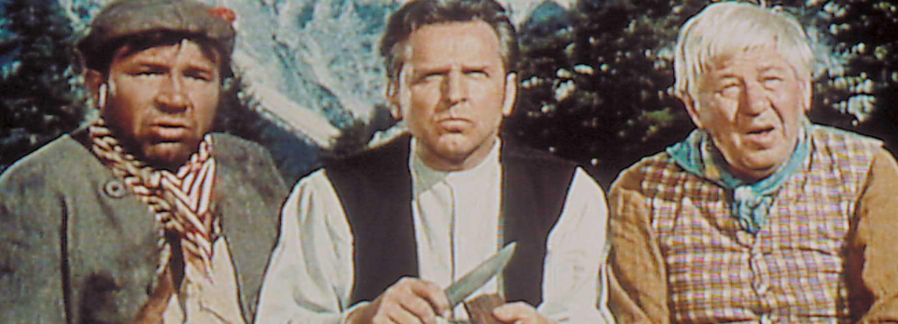 Paul Hörbiger - ein Jahrhundertschauspieler