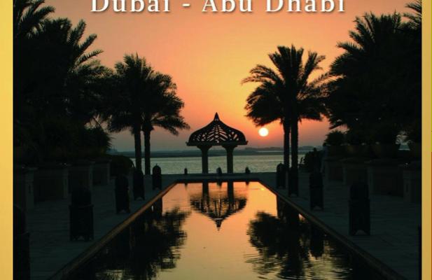 Das Traumhotel  VIII – Dubai-Abu Dhabi