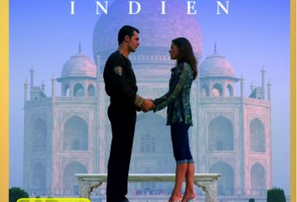 Das Traumhotel VI – Indien