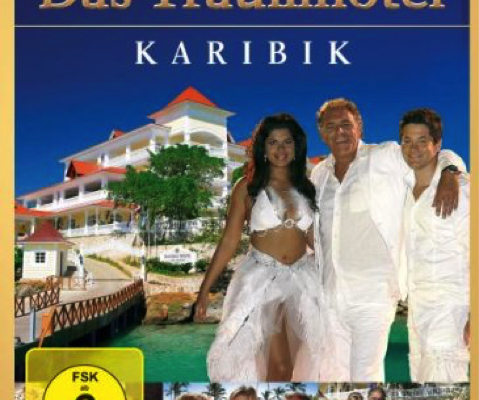 Das Traumhotel  IX – Karibik/DomRep