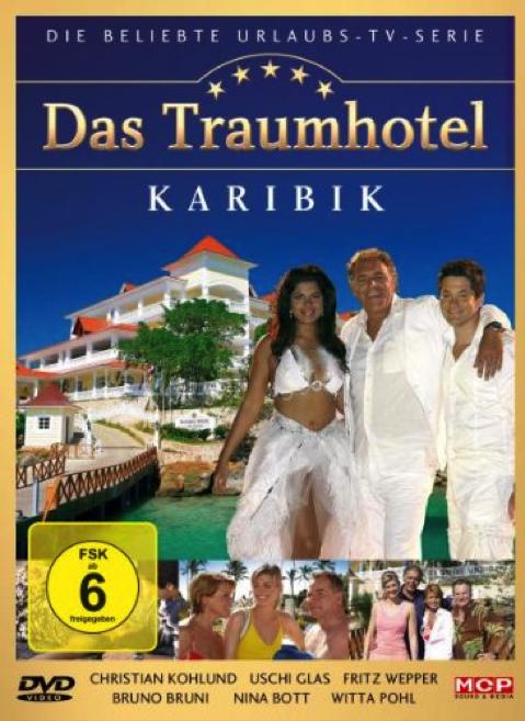 Traumhotel Karibik