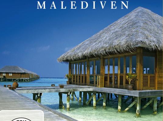 Das Traumhotel – Malediven