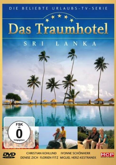 Traumhotel Sri Lanka