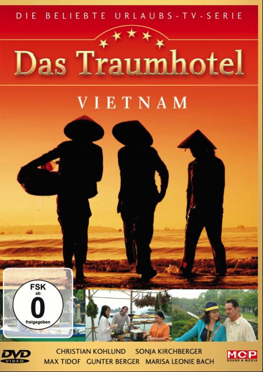 Traumhotel Vietnam