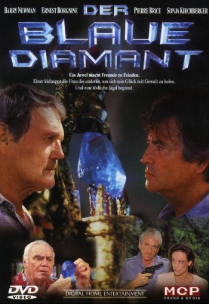 Action - Der blaue Diamant