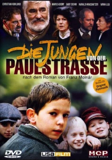Drama - Die Jungen von der Paulstraße