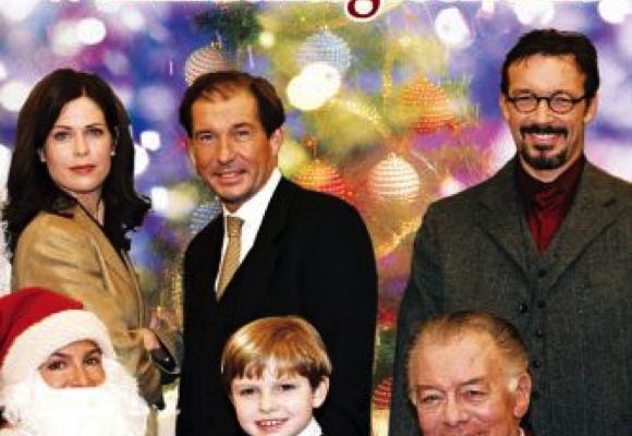 Ein himmlisches Weihnachtsgeschenk