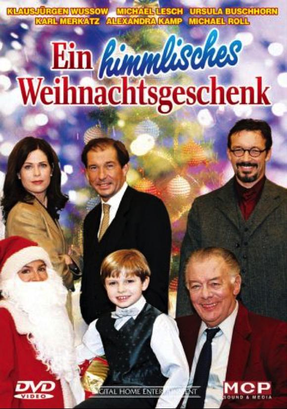 Weihnachtsfilm - Ein himmlisches Weihnachtsgeschenk