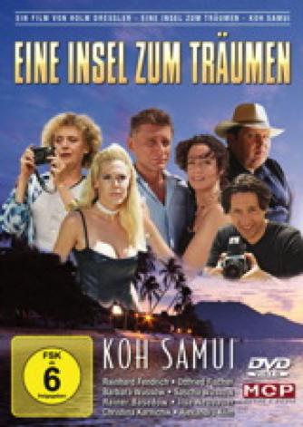 Komödie - Eine Insel zum Träumen - Koh Samui