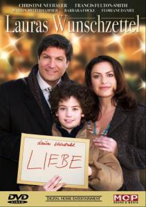 Weihnachtsfilm - Lauras Wunschzettel