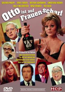 Komödie - Otto ist auf Frauen scharf