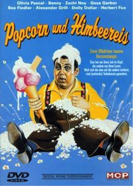 Popcorn Und Himbeereis Ganzer Film