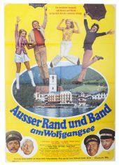 Komödie - Ausser Rand und Band am Wolfgangssee
