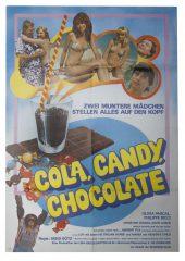 Erotik - Cola Candy Chocolate