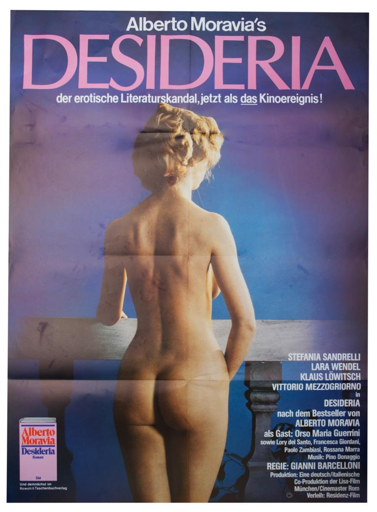 Erotikfilm