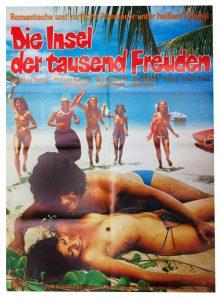 Erotik - Die Insel der tausend Freuden