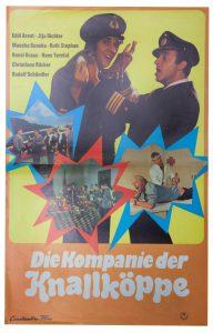 Komödie - Die Kompanie der Knallköpfe