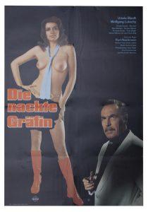 Erotik - Die nackte Gräfin