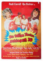 Komödie - Die tollen Tanten schlagen zu