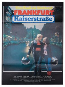Liebesfilm Frankfurt Kaiserstraße