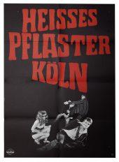 Krimi - Heisses Pflaster Köln