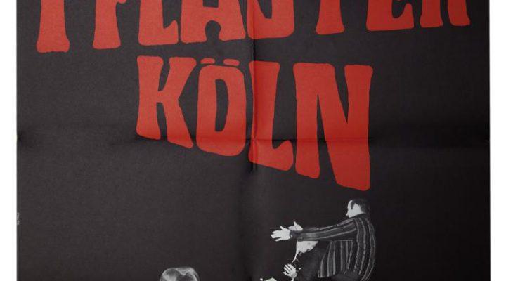 Heißes Pflaster Köln