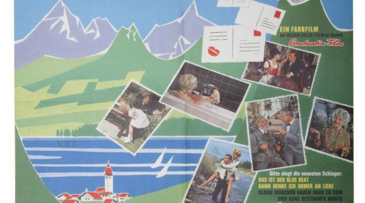 55 Jahre: Liebesgrüße aus Tirol
