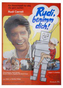 Komödie - Rudi benimm dich