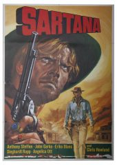 Western - Sartana