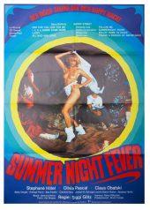 Erotik - Summer Night Fever