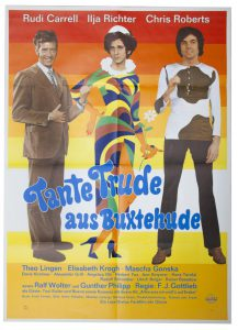 """Komödie """"Tante Trude aus Buxtehude"""""""