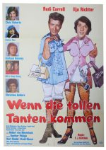 Komödie - Wenn die tollen Tanten kommen