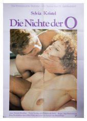 Erotik - Die Nichte der O