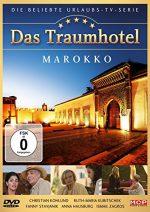 Musikliste das Traumhotel – Marokko