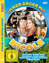 Komödie - Immer Aerger mit Nicole