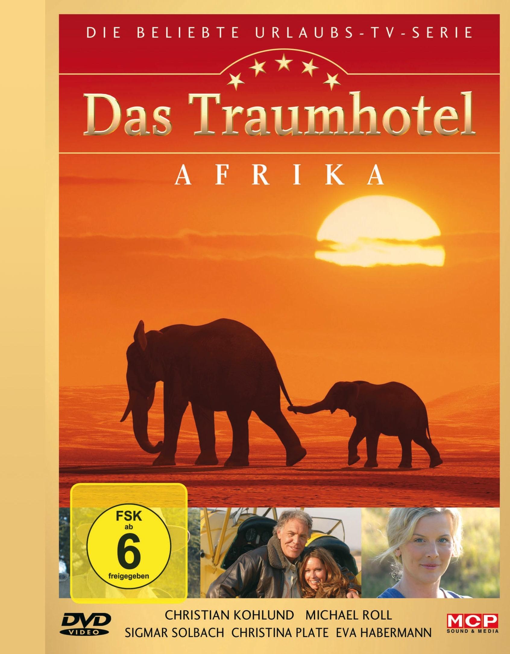 Folge Afrika