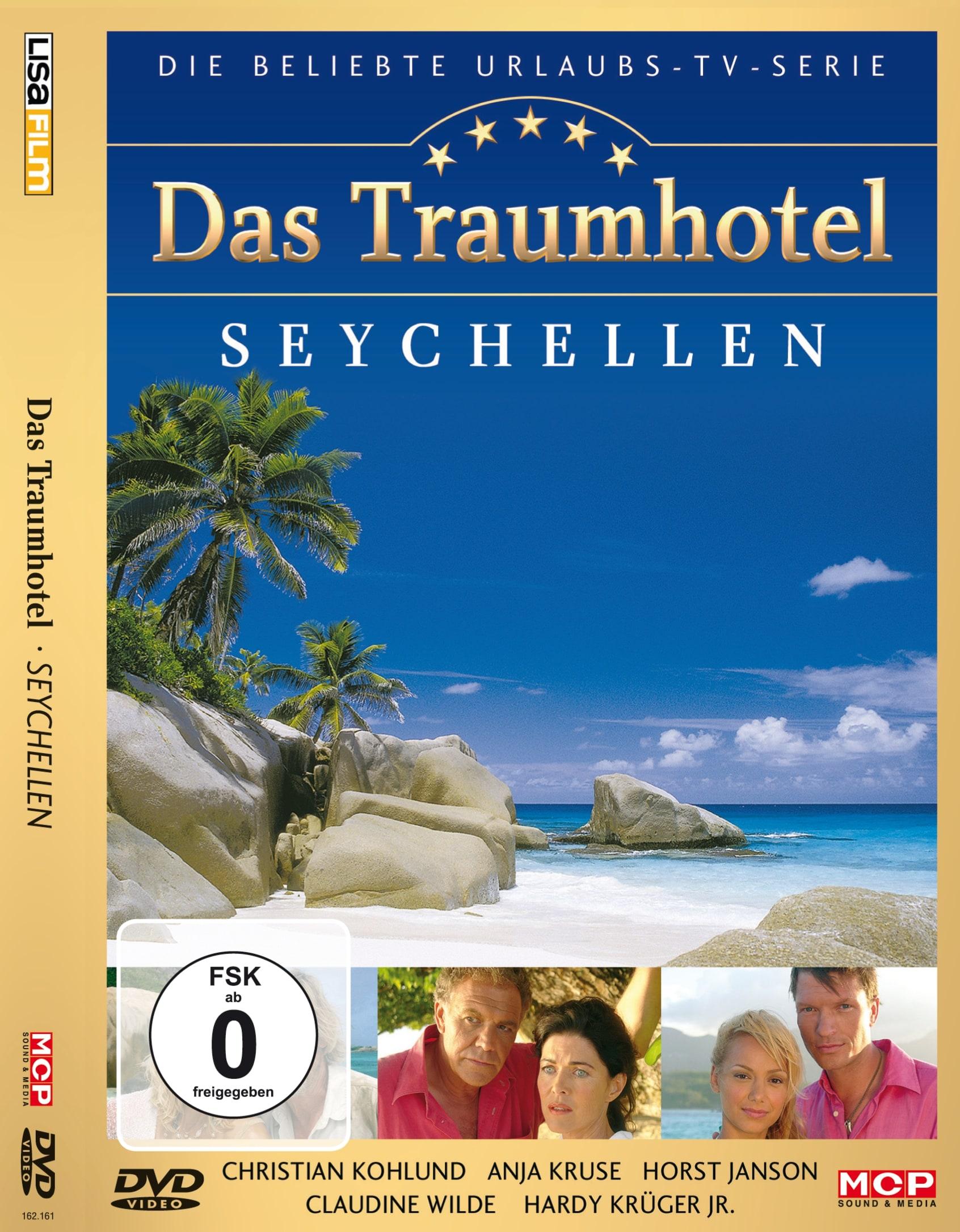 Folge Seychellen