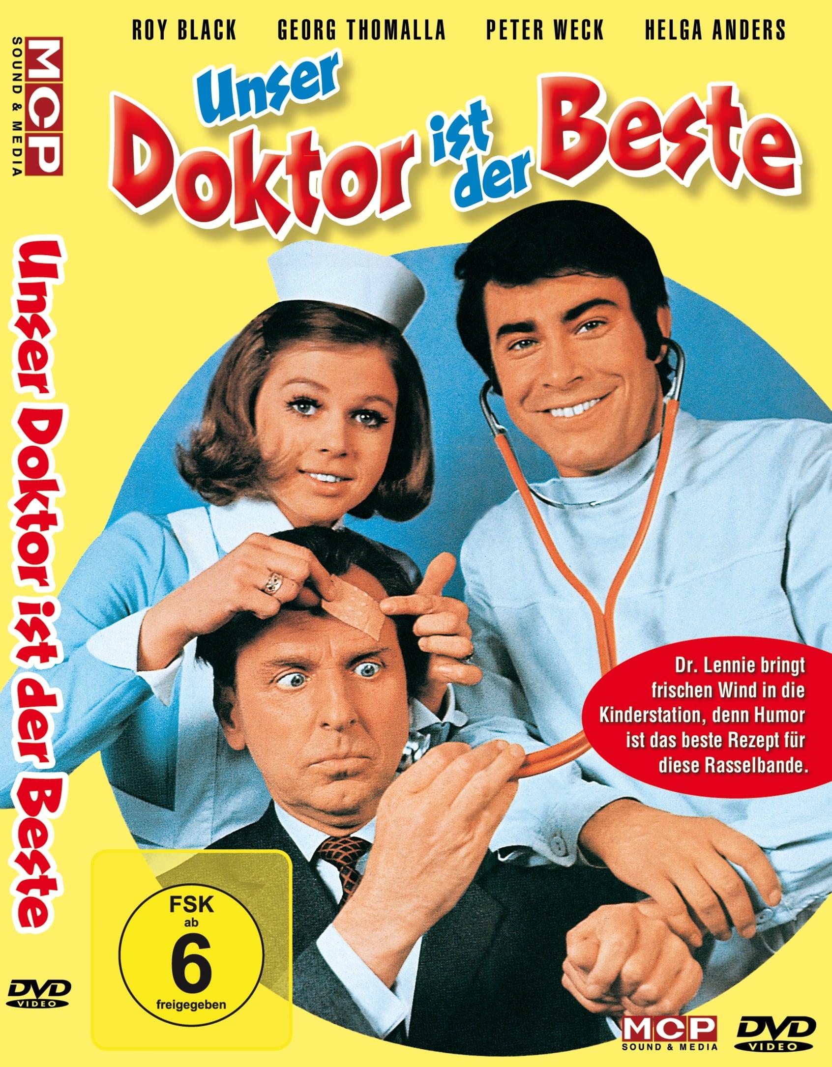 Komödie - Unser Doktor ist der Beste