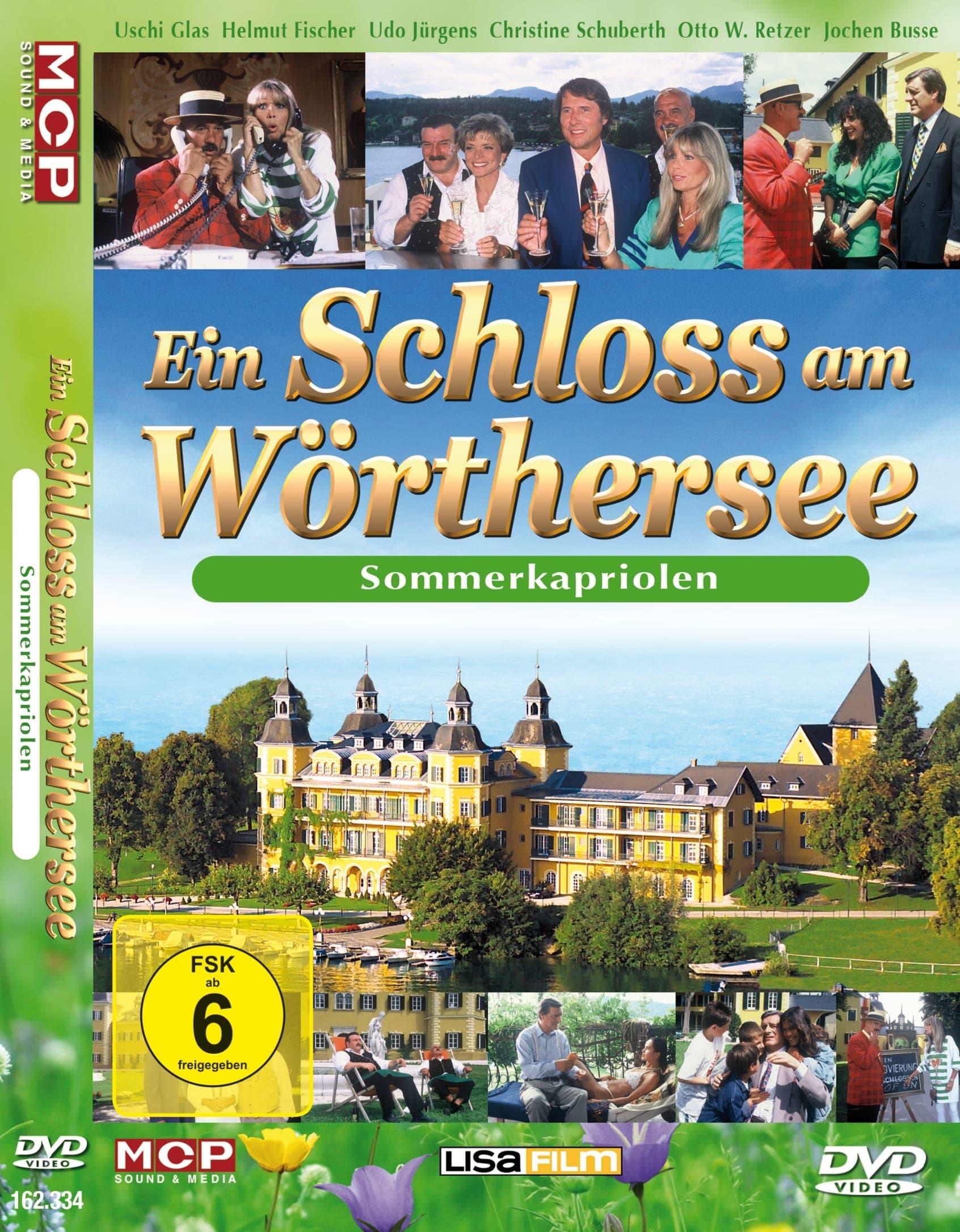 Ein Schloss am Wörthersee - Sommerkapriolen