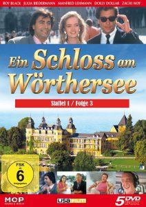 Ein Schloss am Woerthersee Teil 3