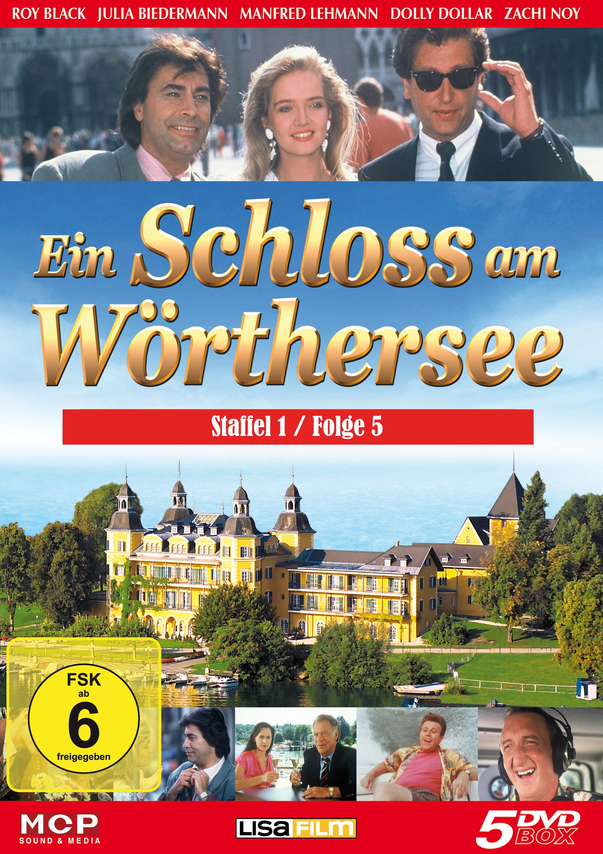 Ein Schloss am Wörthersee Teil 5