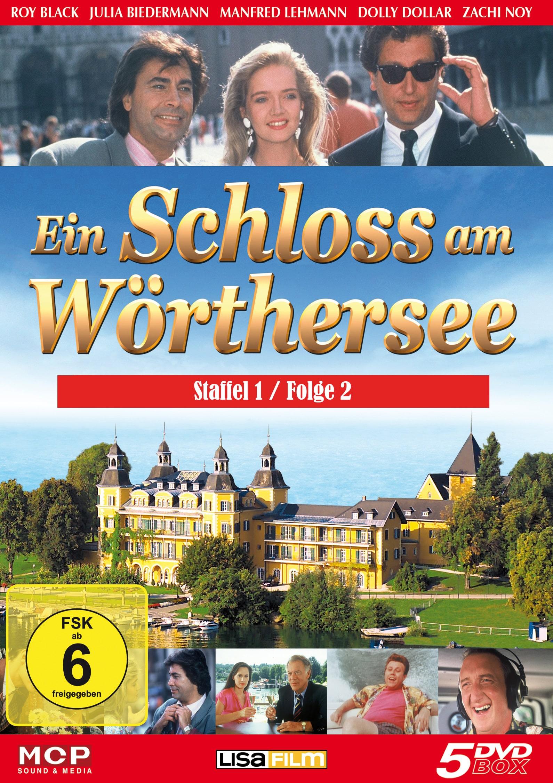 Ein Schloss am Wörthersee Teil 2