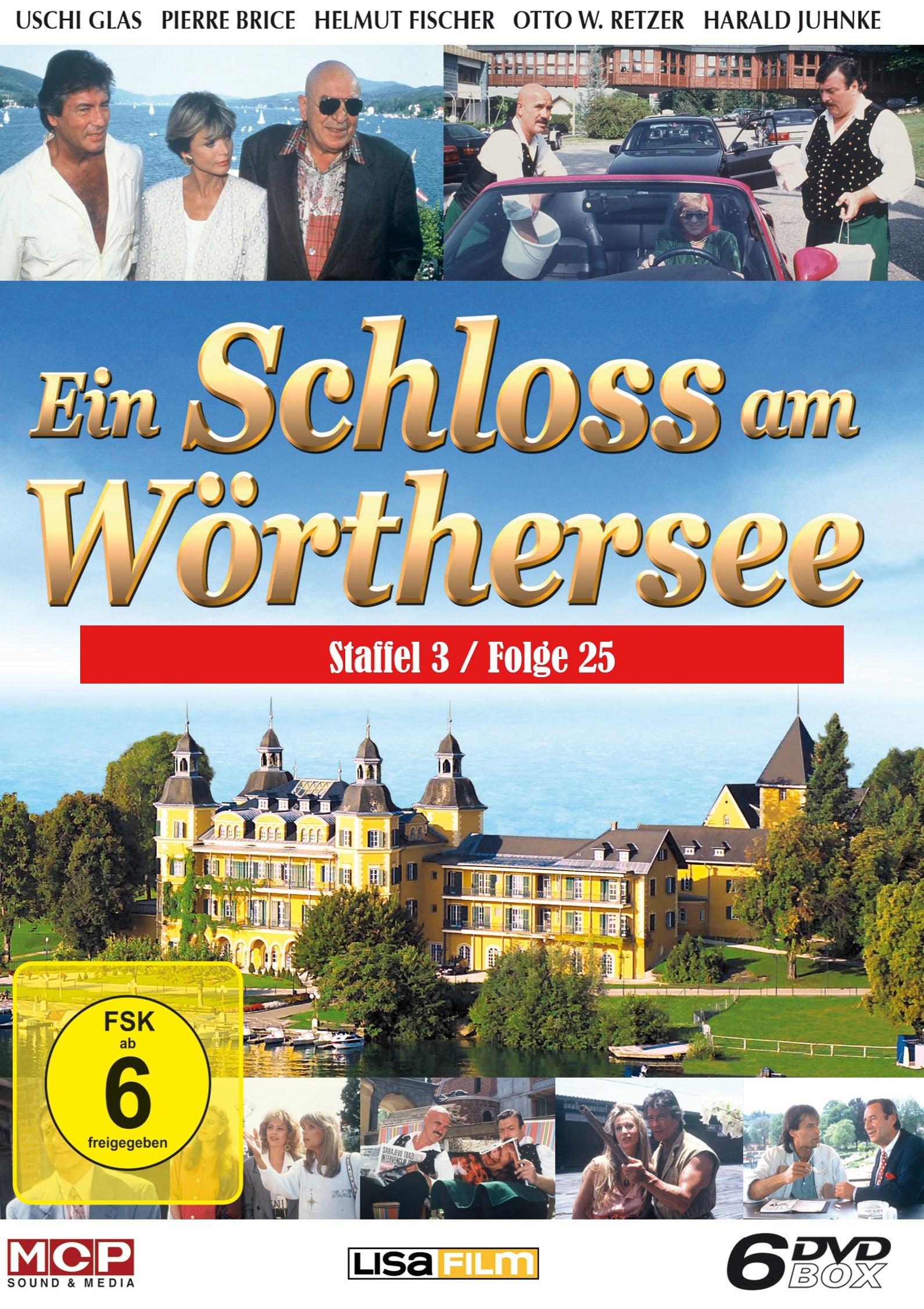 Ein Schloss am Wörthersee Teil 25