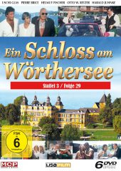 Ein Schloss am Wörthersee Teil 29