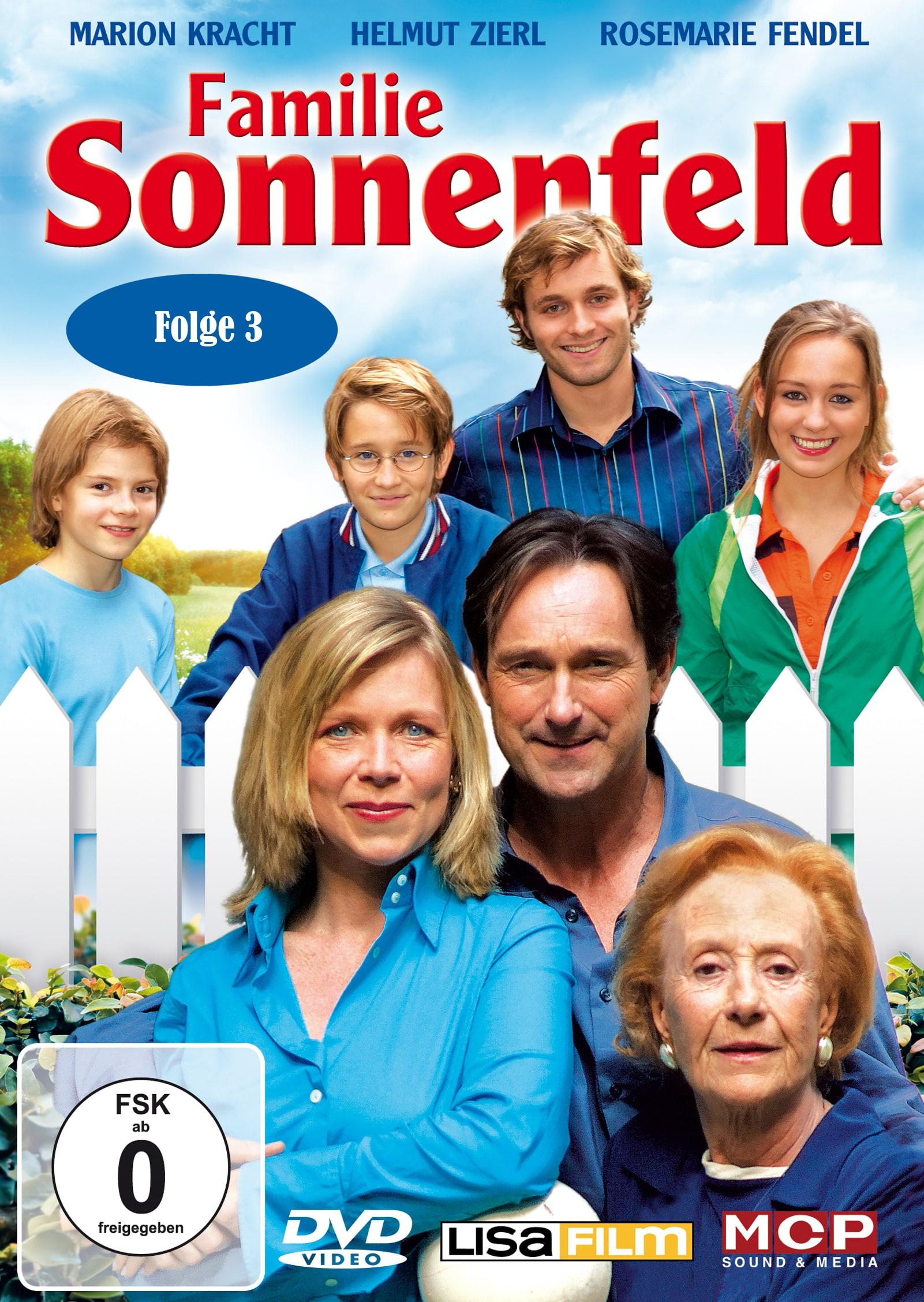 familie sonnenfeld iii geheimnisse lisa film. Black Bedroom Furniture Sets. Home Design Ideas