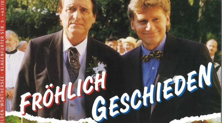 "TV-Tipp ""Fröhlich geschieden"""